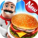 Food Court Fever Hamburger 3 2.7.3 Apk + Mod Free Download for Android