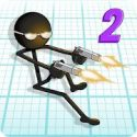 Gun Fu Stickman 2 1.22.1 Apk + Mod Free Download for Android