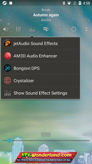 JetAudio Music Player Plus pro 9 5 2 Apk + Mod Free Download