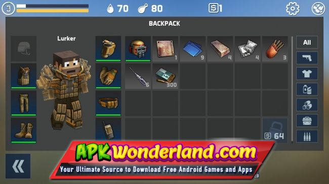 stay alive mod apk android 1