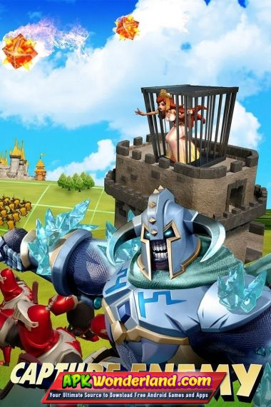 lords mobile mod apk download android 1