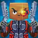 Madness Cubed Survival shooter 0.61 Apk + Mod Free Download for Android