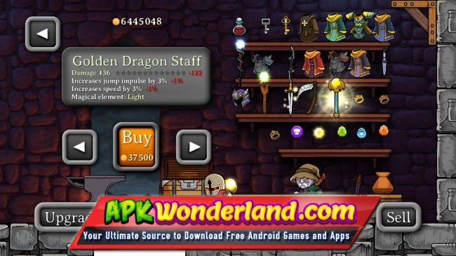 Magic Rampage 3 4 0 Apk + Mod Free Download for Android