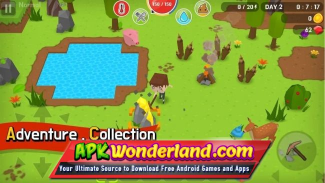 wheres my water 2 mod apk android 1