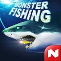 Monster Fishing 2018 0.0.94 Apk + Mod Free Download for Android