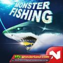 Monster Fishing 2018 0.0.97 Apk + Mod Free Download for Android
