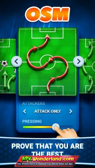 Online Soccer Manager (OSM) 3 4 10 Apk Free Download for Android