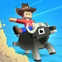 Rodeo Stampede Sky Zoo Safari 1.19.6 Apk + Mod Free Download for Android