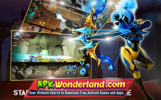 Stickman Legends 2 3 29 Apk + Mod Free Download for Android - APK