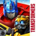 TRANSFORMERS Forged to Fight 7.0.1 Apk + Mod Free Download for Android