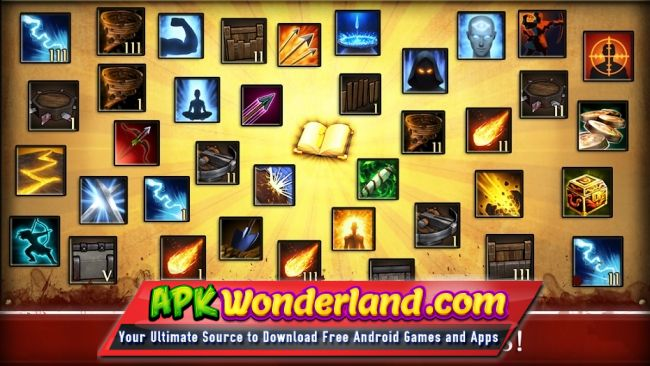 Three Defenders 2 Ranger 1 3 1 Apk + Mod Free Download for