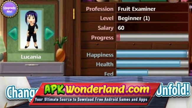 Virtual Families 2 1 6 92 APK + Mod Free Download for