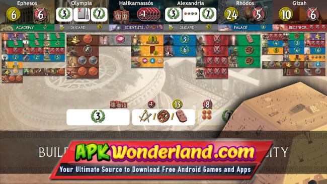 7 Wonders 1 3 2 Apk Full + Mod Free Download for Android - APK