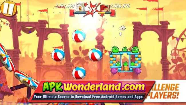 Angry Birds 2 2 23 0 Apk + Mod Free Download for Android