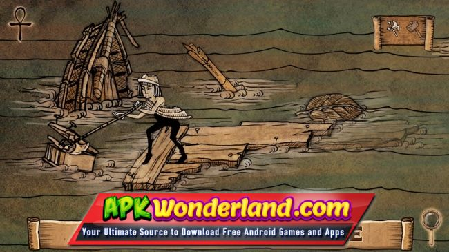 Apocalipsis Harry at the end of the world 1 0 15 Apk + Data