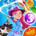 Bubble Witch 3 Saga 4.12.4 Apk + Mod Free Download for Android