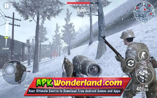 Best Android Games Mod Apk Free Download Anomaly Korea Mod Apk