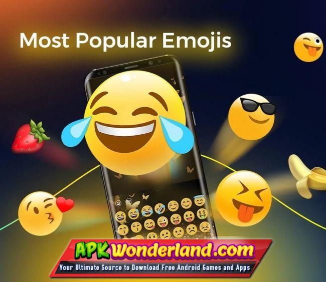 Cheetah Keyboard 4 20 1 Apk Free Download for Android - APK Wonderland