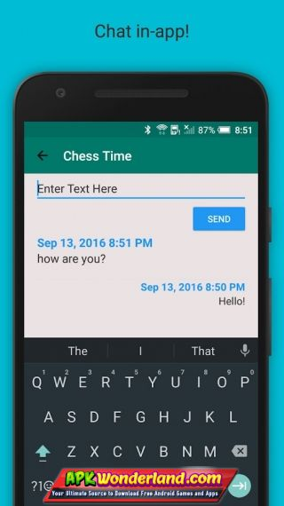 Chess Time Pro Multiplayer 3 4 2 32 Apk Free Download for Android