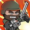 Doodle Army 2  Mini Militia 4.2.2 Apk + Mod Free Download for Android