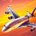 Flight Sim 2018 1.2.0 Apk + Mod Free Download for Android
