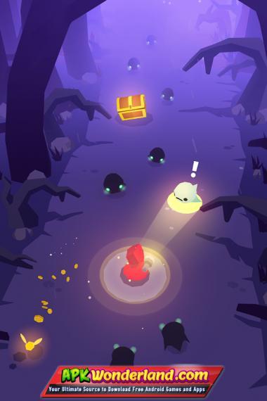 Ghost Pop 2 1 Apk + Mod Free Download for Android - APK Wonderland