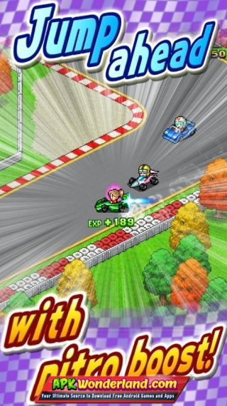 Grand Prix Story 2 2 0 4 Apk + Mod Free Download for Android