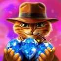 Indy Cat Match 3 1.63 Apk + Mod Free Download for Android