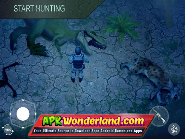 Jurassic Survival 1 1 27 Apk + Mod Free Download for Android