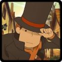 Layton Curious Village in HD 1.0.1 Apk Free Download for Android