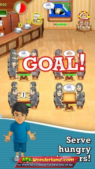 Lunch Rush HD 2018 4 158 Apk Free Download for Android - APK