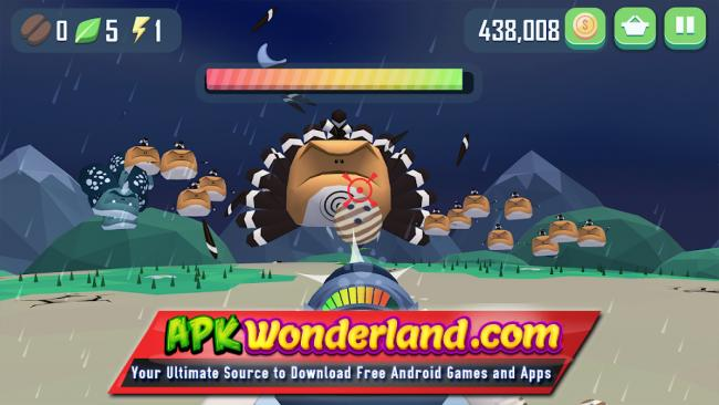 android 1 mod games