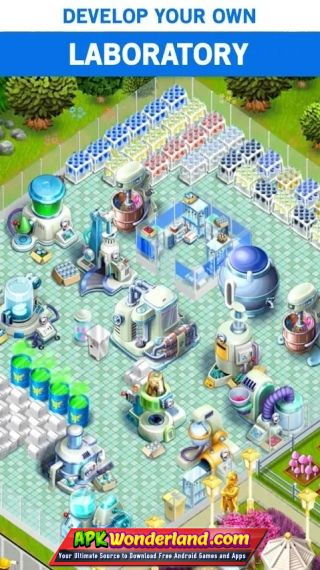 My Hospital 1 1 76 Apk + Mod Free Download for Android - APK