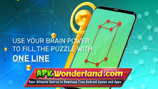 ONE LINE 1 0 0 Apk + Mod Free Download for Android - APK