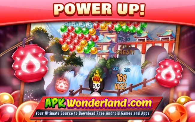 Panda Pop 7 2 008 Apk + Mod Free Download for Android - APK