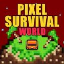 Pixel Survival World Online Action Survival Game 92 Apk + Mod Free Download for Android