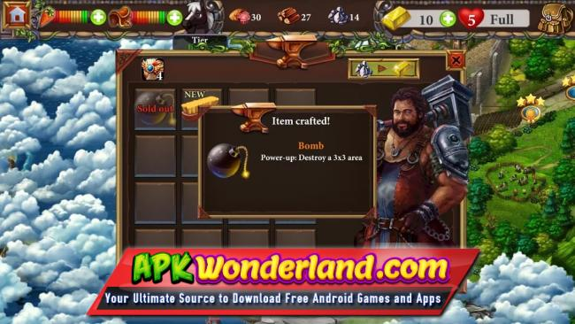 Silver Tale 20181017 Apk Free Download for Android - APK