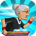 Angry Gran Run 1.71.4 Apk Mod Free Download for Android
