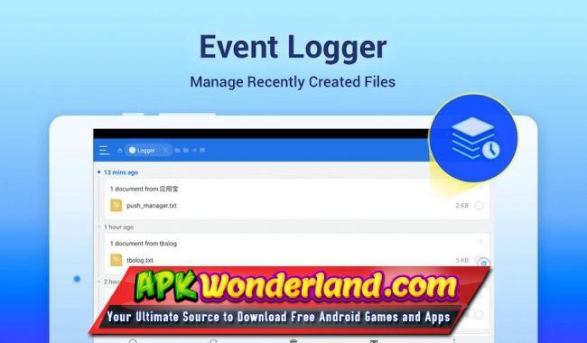 file manager pro apk cheetah