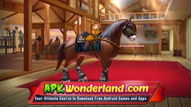 Horse Haven World Adventures Apk Mod Free Download For Android Apk Wonderland