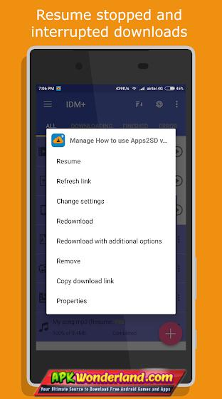 adm pro cracked apk free download