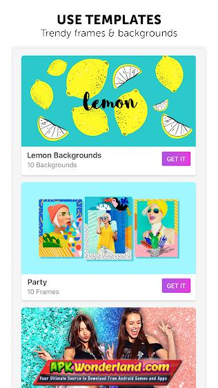 free download picsart mod for android