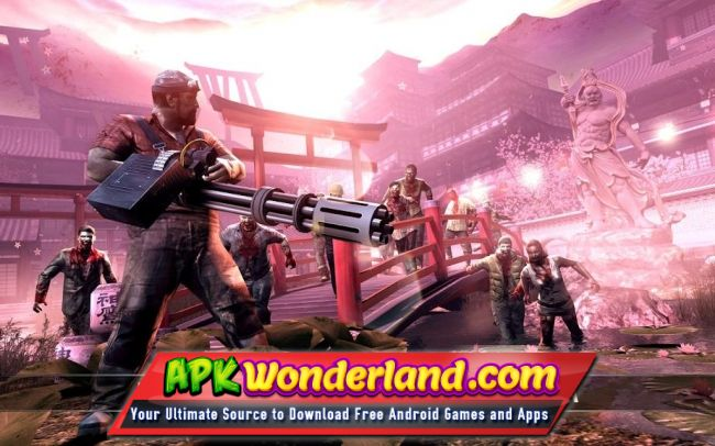 Dead Trigger 2 Apk Mod Free Download For Android Apk Wonderland