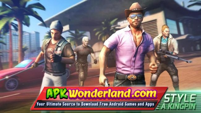 Gangstar vegas 3. 9. 1c download for android apk free.