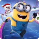 Minion Rush Despicable Me 6 Apk Mod Free Download for Android