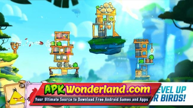 Angry Birds 2 2 25 0 Apk Mod Free Download for Android - APK