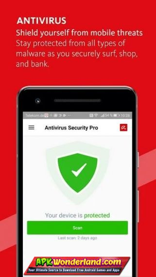Avira Antivirus Security Premium Full 5 Apk Mod Free