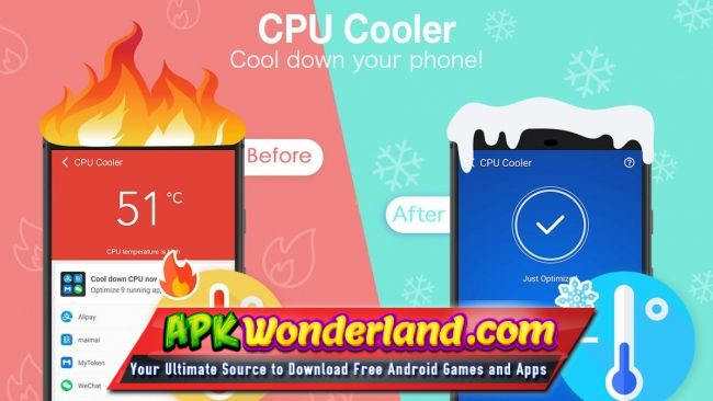 Clean Master Phone Boost 7 0 1 Apk Mod Free Download for