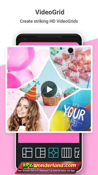 Photo Grid Collage Maker 6 94 Apk Mod Free Download For Android Apk Wonderland