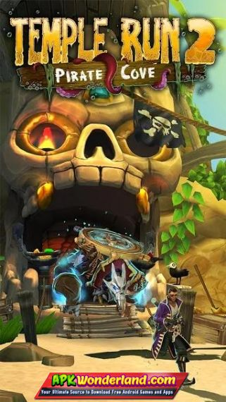 Temple Run 2 1 53 1 Apk Mod Free Download for Android - APK